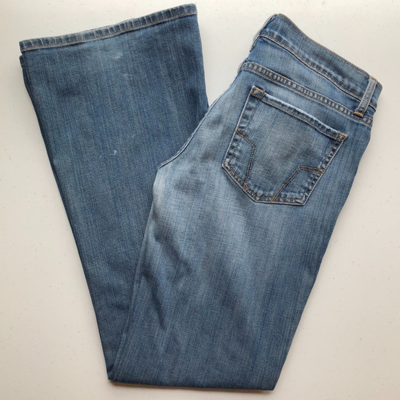 Fossil Denim - Fossil Flare Jeans Size 29